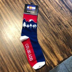 Canadá socks